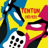 TENTUN-KOOL LONDON (20-04-17) 92/93 SHOW