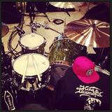 House set Isa k-drummer