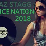 GAZ STAGG - DANCE NATION PROMO 2018