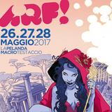 Shuffle Music - 23 maggio 2017 - Fumetti, supereroi e ARF Festival