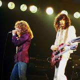 Led Zeppelin Live - Tribute 3
