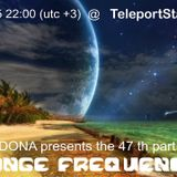 Dona - Strange frequencies 47