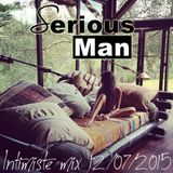 Serious-Man - Intimiste mix 12 07 2015