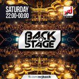 Backstage - #121 (NRJ Ukraine) [Guest Mix by Nervo]