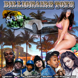 (Billionaire Toys: Mixed By Sly) Omarion, Mixes, Mixtape, RNB, Paperboy (TheSlyShow.com)