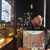 Turbojazz Presents BROKEN BEAT SPECIAL PT 01 @Radio Raheem Milano
