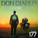 Don Diablo - Hexagon Radio 177