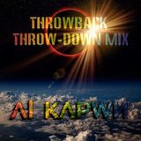Throwback Throwdown Mix Vol,1