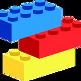 """LGK 05 """"Brick by brick"""""""