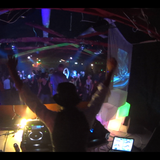 Anthony drone Live @ Aftermath Back On Track 15.03.14