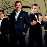 James Bond Theme Songs MegaMix (long version)
