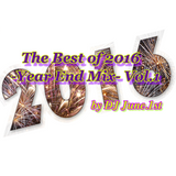 The Best of 2016 -Year End Mix- Vol.1