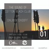 Dalibor Dadoff - Cotton Beach Club vol.1