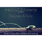 HypocriticalHippies on ReDISCOvery Radio KCSB 91.9FM on March 12th 2017