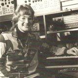 Oscillations Radio Show #185 - Priscilla McLean