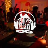 House Party Vol 2 - Best Techno - House - Electro