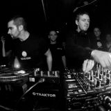 Malocca & Elsy @ Techno Gang Meets Idem Na Techno (Subclub 26.12.2016)