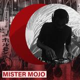 SOUNDMOTION INVITE : MISTER MOJO (DEEPKULTURE WEBRADIO)