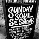 DJ Tony Wrightley's Funkin Soul Show No3