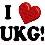 Dj Cripster - Old Skool UKG Vs Bassline & UKB (AUG 2012)