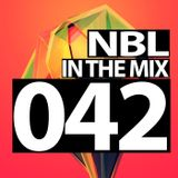 NBL - In The Mix 042 Live @ Montreal [di.fm]