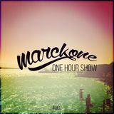 Marckone - One Hour Show #002