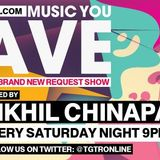 Crave With Nikhil Chinapa #CRAVE02
