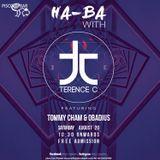 Obadius - Live Recording @ HaBa w/ Terence C (20th Aug 2016)