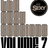 theSEXYsessions Vol. 7