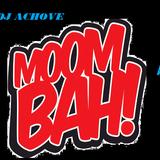 Mix of Moombahton