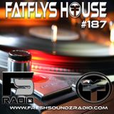 FatFlys House Podcast #187.  The Saturday Essentials