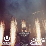 DJ Snake @ Ultra Music Festival Miami 2016