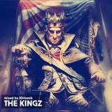 #217 The Kingz [mixed by Юrkanik] 2013
