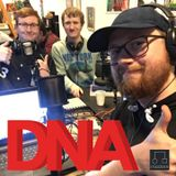 The DNA Show S2 #4 // Autism (Approved by Lars (Not that one.))