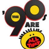 (90's are not All that) J.A Mix Vol. 55