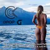 NEW Chill Out Mix 2017 ♦ Best of Deep House Party Music & Chill Out Remixes ♦ by Drop G & Jurki #11