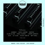 Dubfire b2b Richie Hawtin - Live @ Boiler Room Tv (Berlin, DE) - 03.05.2016