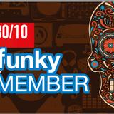 Funky Remember Gilda ottobre 2015 pt.1