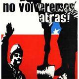 Quilapayún- Víctor Jara - Isabel Parra- Inti Illimani: No volveremos atrás. DCPUP-01. Dicap. 1973.