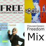 Houseclassic Freedom Mix