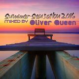 Oliver Queen - Summer Sensation 2016