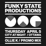 Funky State X MAP Promo Mix