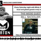 bill skooler ni oldskool mix on micky seatons mixcloud guestzone ep3
