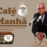 04/07/17. PROGRAMA CAFÉ DA MANHÃ