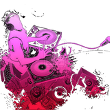 "DJ LUCKY LIVE ON RYZERADIO 5/11/12 ""THE LUCK MIX"" GOGO MIX"