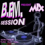 BPM Mix Session Junio 2015 by Dany Mix