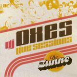 Live sessions @ de Zunne part 2