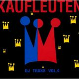 Dani König - Kaufleuten DJ Traxx Vol. 4 [1998]