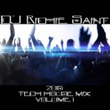 DJ Richie Saint 2015 Tech House Mix Vol 1