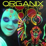 Chris Organix-Trinity